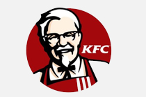 KFC品牌连锁店